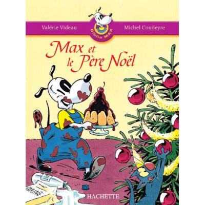 BIBLIOMAX CP N° 2 - Max et le Père Noël