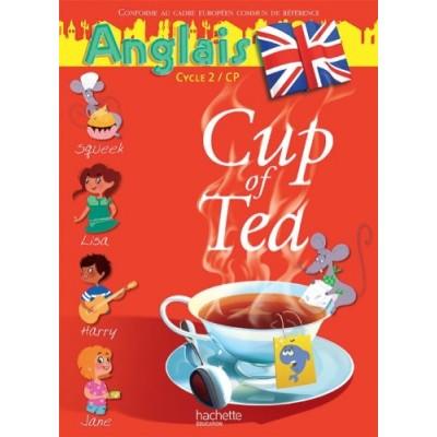 Cup of Tea CP - Livre - 2013 - Hachette