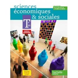 SES Tle ES - Manuel - 2012 - Hachette