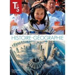 Histoire Geographie Tle S - Manuel - 2014 - Hachette