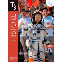 Histoire Tle S - Manuel - 2014 - Hachette