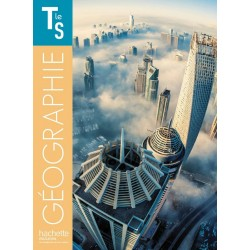 Geographie Tle S - Manuel - 2014 - Hachette