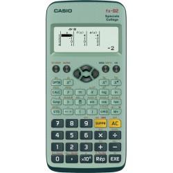 Calculatrice scientifique Casio FX-92 Spécial Collège