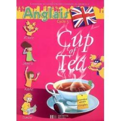 Cup of Tea CE2 - Livre de l'élève - Hachette