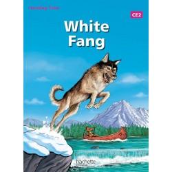 White Fang - Reading Time - CE2 - Livre élève - 2013 - Hachette