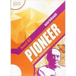 Pioneer B2 - Workbook - British Edition - MM Publications