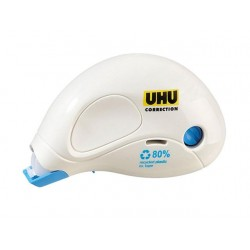 Roller Correcteur à sec UHU Mini