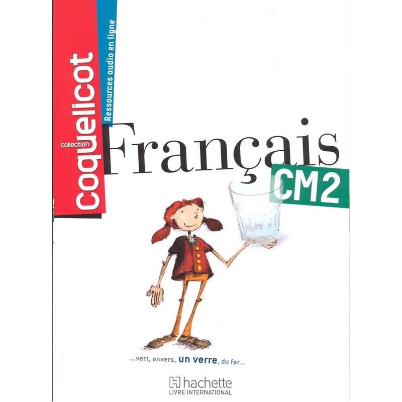 Coquelicot Cm2 Manuel 2013 Hachette
