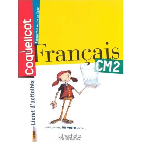 Coquelicot Cm2 Livret D Activites 2013 Hachette