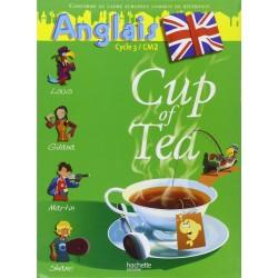Cup of Tea CM2 - Manuel - Hachette