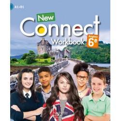 New Connect 6ème - Anglais - Workbook - 2015 - Hachette