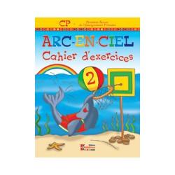 Arc En Ciel Cp Manuel De Lecture